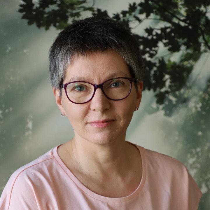 Tiina Mäkinen